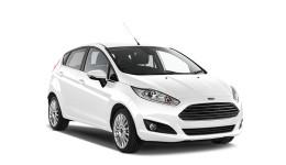 Автосервис Ford Fiesta
