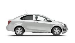 Автосервис Chevrolet Aveo