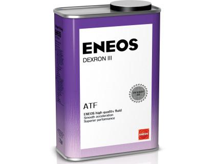 Жидкость для АКПП ENEOS DEXRON III