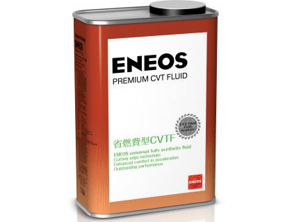 Жидкость для вариатора ENEOS Premium CVT Fluid