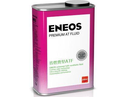 Жидкость для АКПП ENEOS Premium AT Fluid